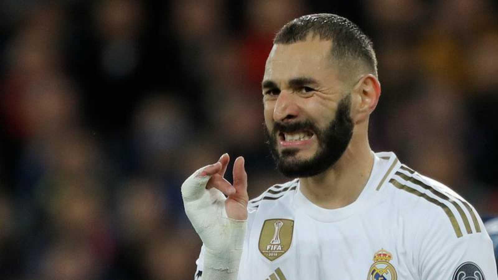 El Madrid perdona al PSG y accede a octavos de la Champions