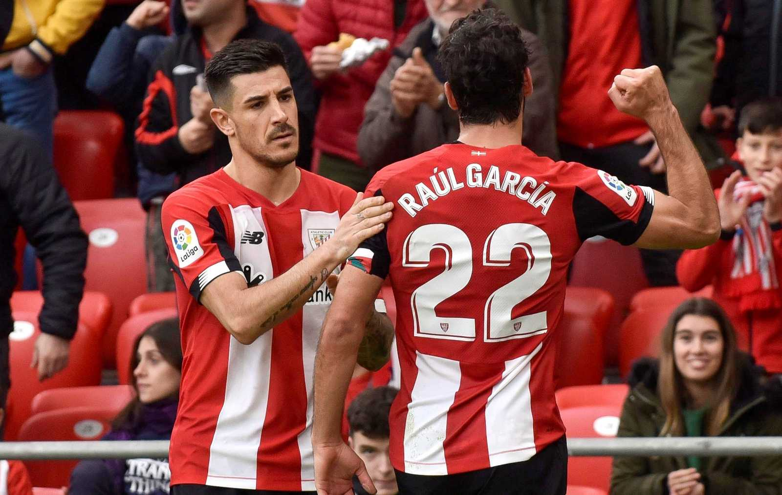 Athletic de Bilbao - Granada