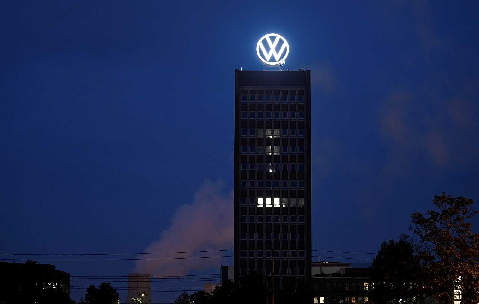La fiscalía alemana ha entrado este martes en las oficinas del la emrpesa