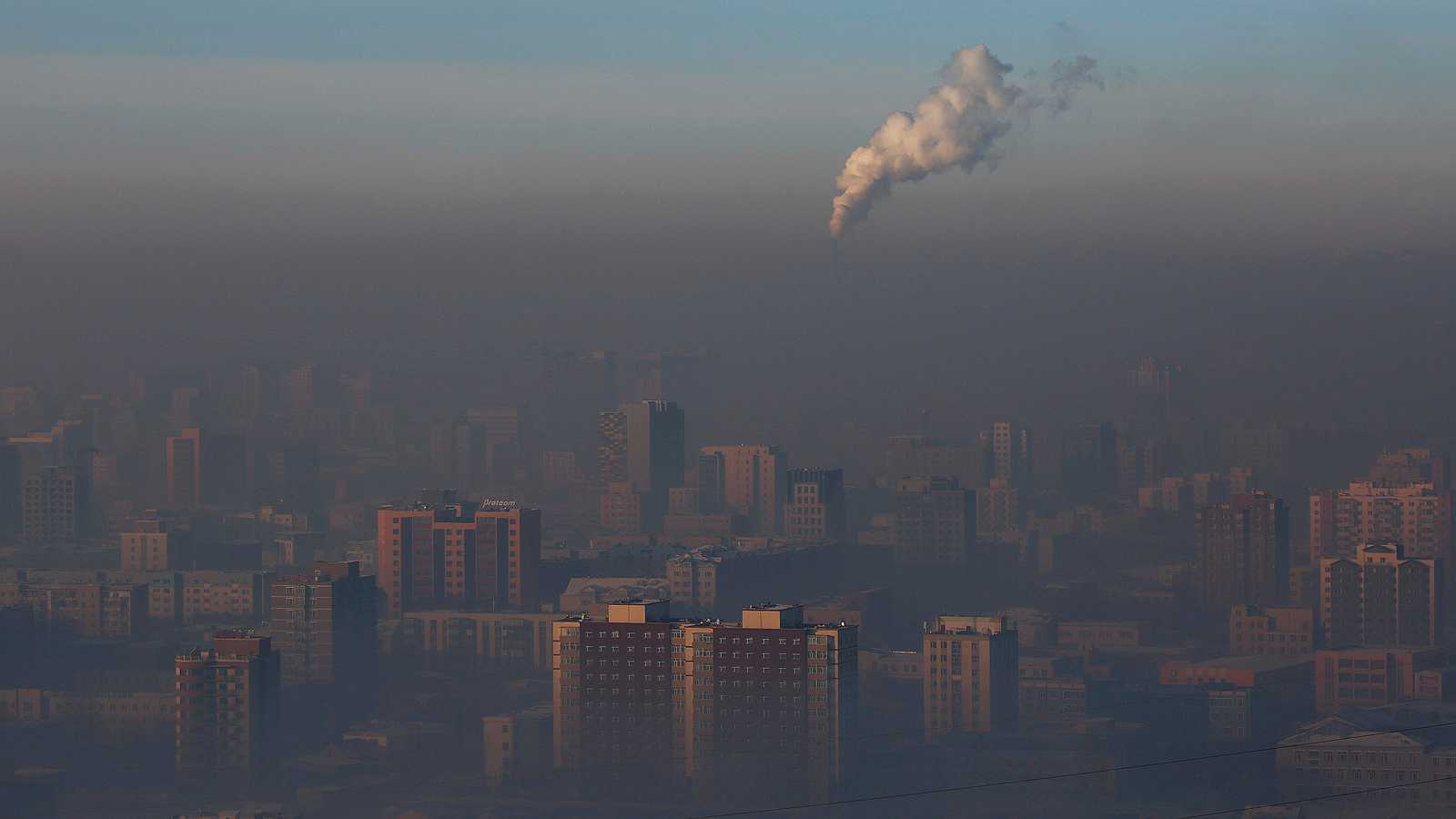 Las emisiones de dióxido de carbono volverán a marcar un nuevo récord en 2019