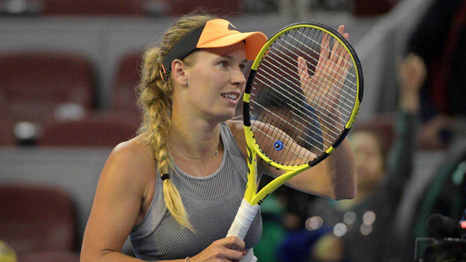Caroline Wozniacki se retirará del tenis tras el Abierto de Australia