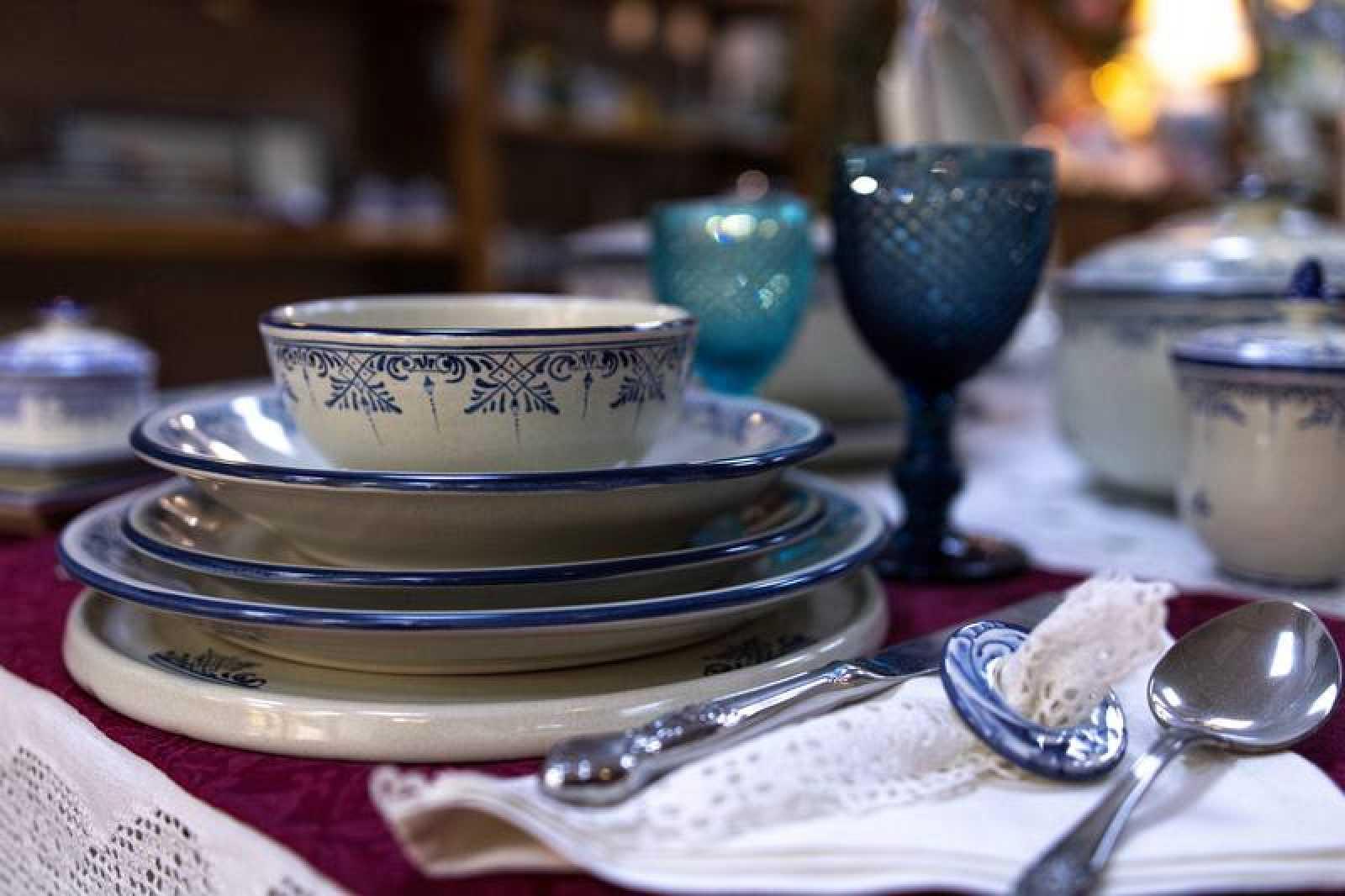 La cerámica de Talavera, una seña de identidad a ambos lados del Atlántico
