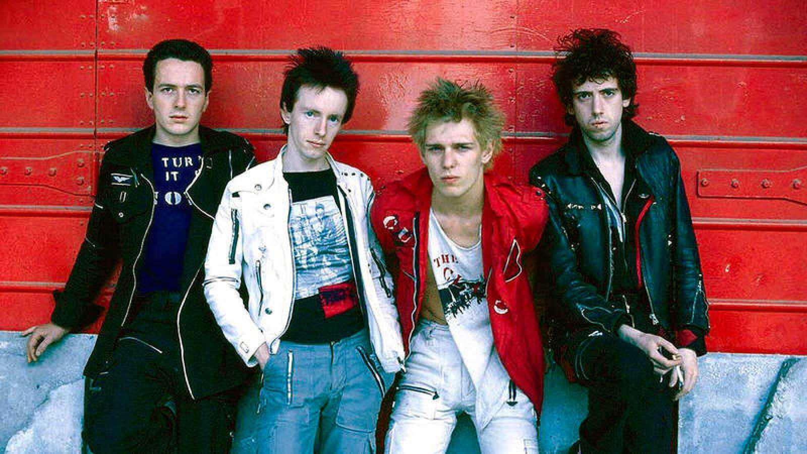 London Calling' de The Clash, 40 años del disco que cambió la ...