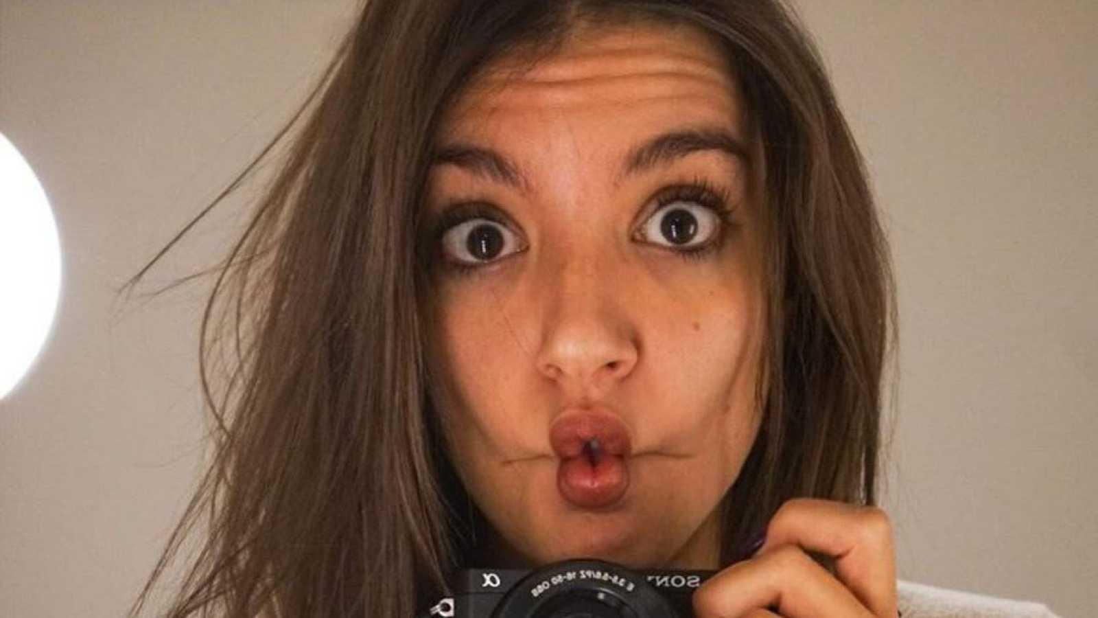 Ana Guerra enloquece a sus fans con la publicación de su último tweet