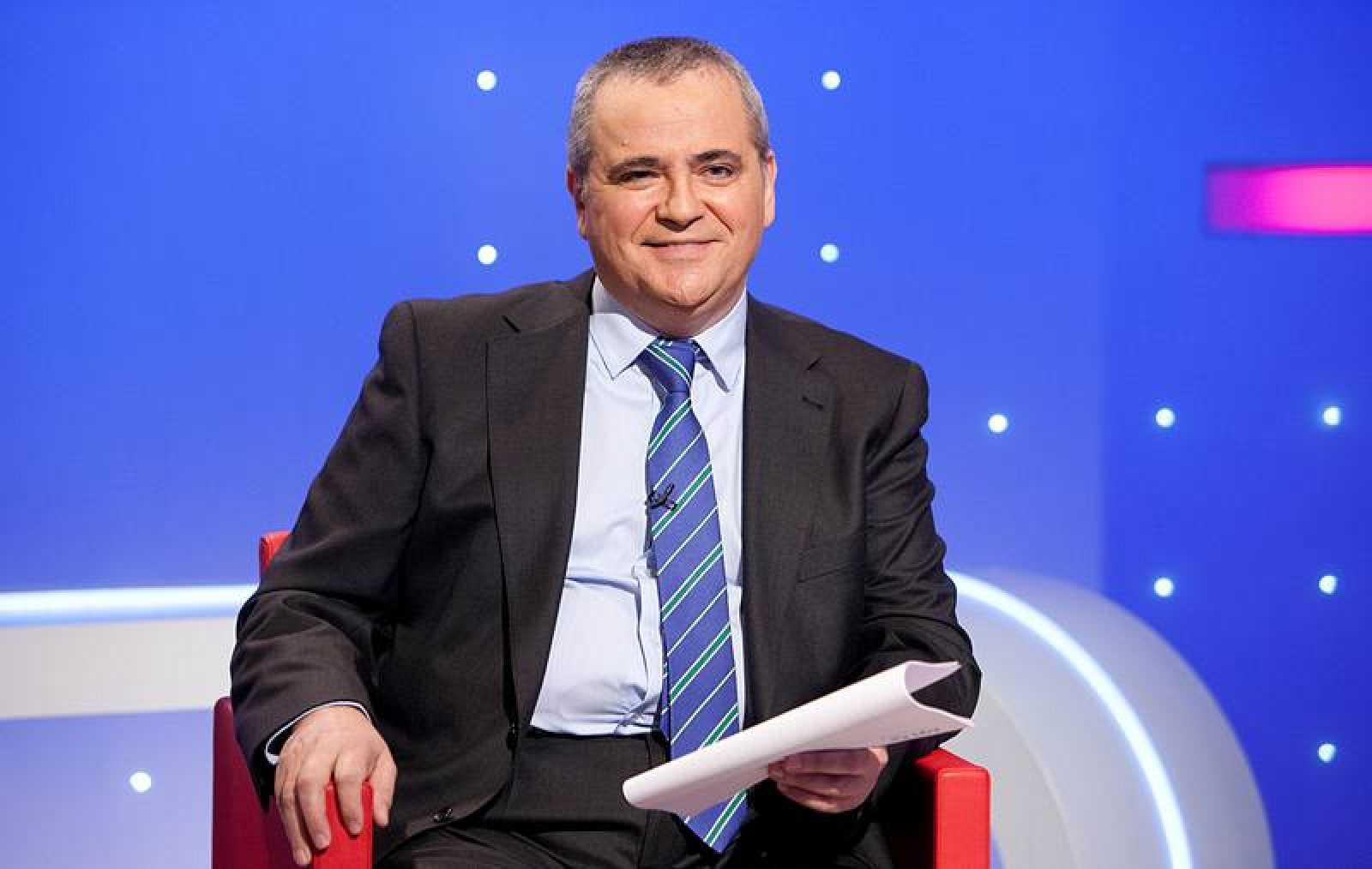Juanma Romero, director y presentador de 'Emprende' en 24 Horas, premiado por su compromiso con la innovación