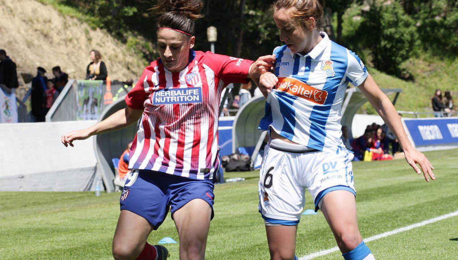 Real Sociedad, campeón de Copa, y Atlético, campeón de Liga, jugarán la Supercopa.