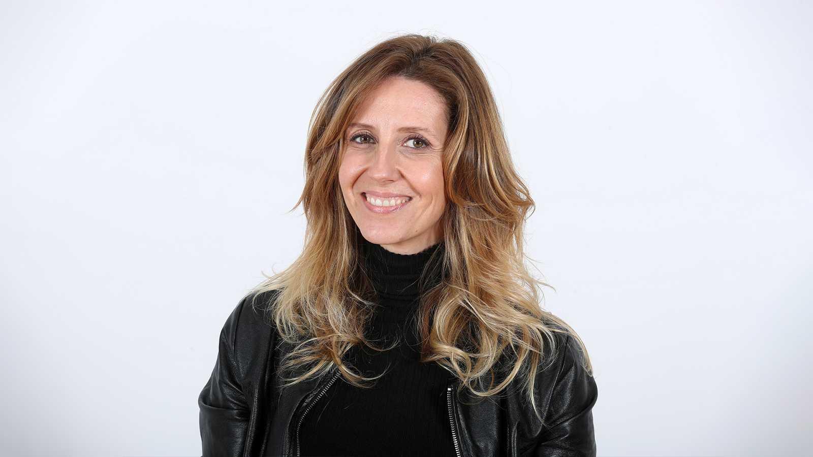 Andrea Vilallonga dará Imagen y Protocolo en la Academia de Operación Triunfo 2020