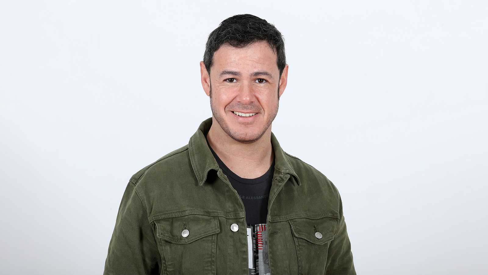 Ivan Labanda dará Interpretación en la Academia de Operación Triunfo 2020