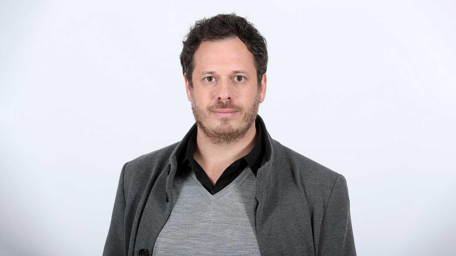 Brian Sellei, mánager en la Academia de Operación Triunfo 2020