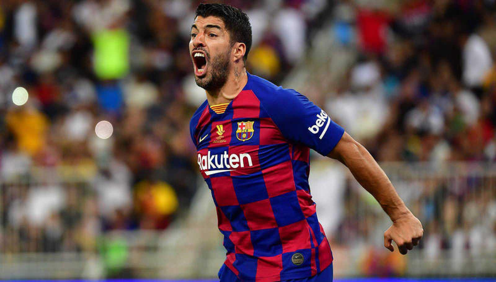 Luis Suárez pasará por quirófano.