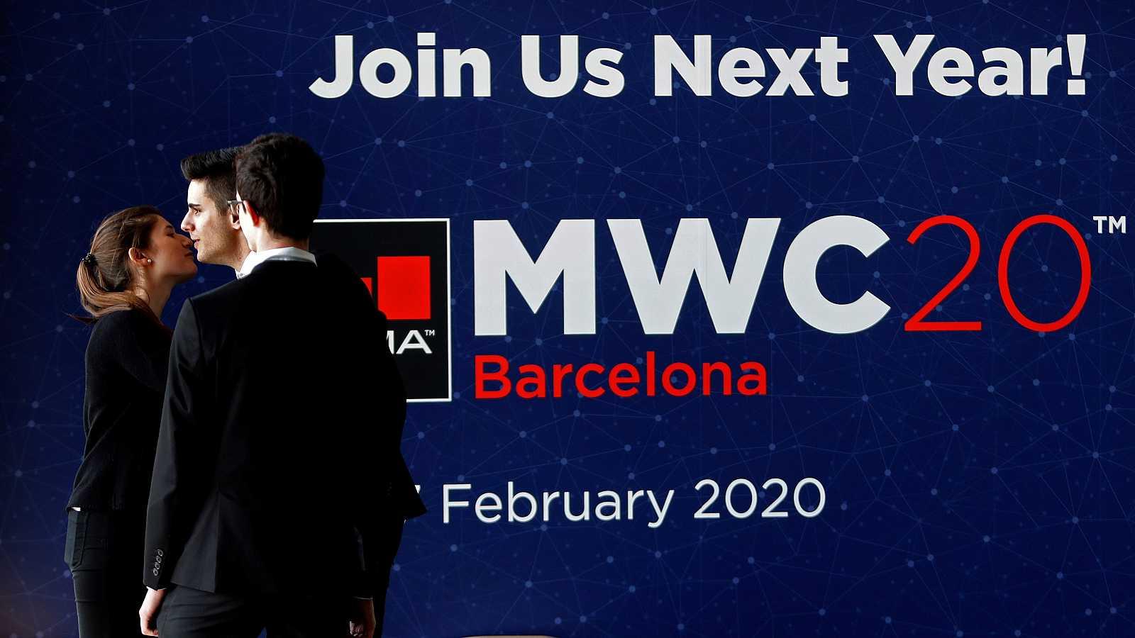 El Mobile World Congress (MWC) cerró la edición de 2019 con la cifra récord de 109.000 asistentes en su decimocuarta edición en Barcelona.