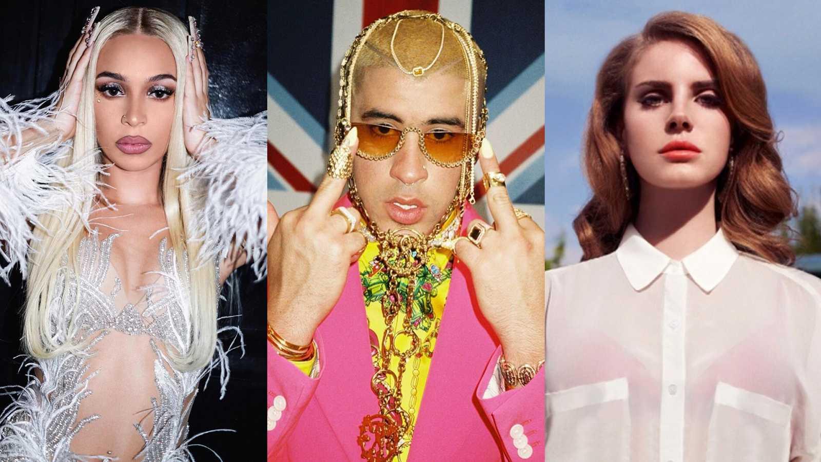 Bad Gyal, Bad Bunny y Lana Del Rey son algunos de los artistas confirmados en el Primavera Sound 2020