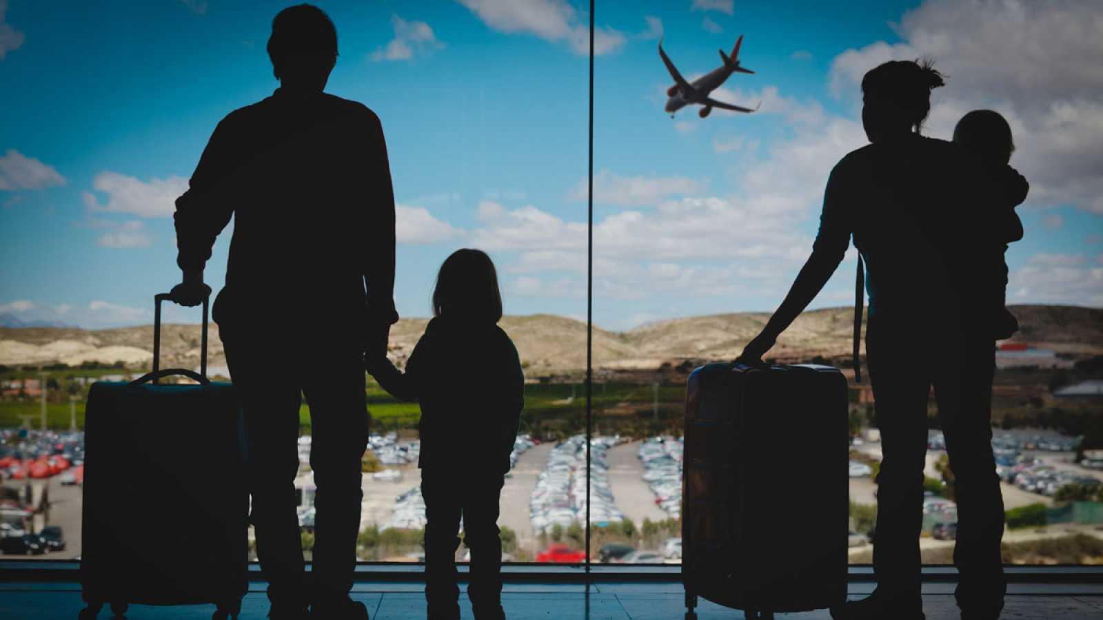 l turismo mundial crece un 4 % en 2019 y suma diez años consecutivos al alza