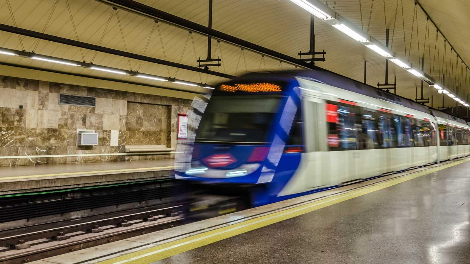 Madrid desinfectará a diario todos los vehículos de transporte público por el coronavirus