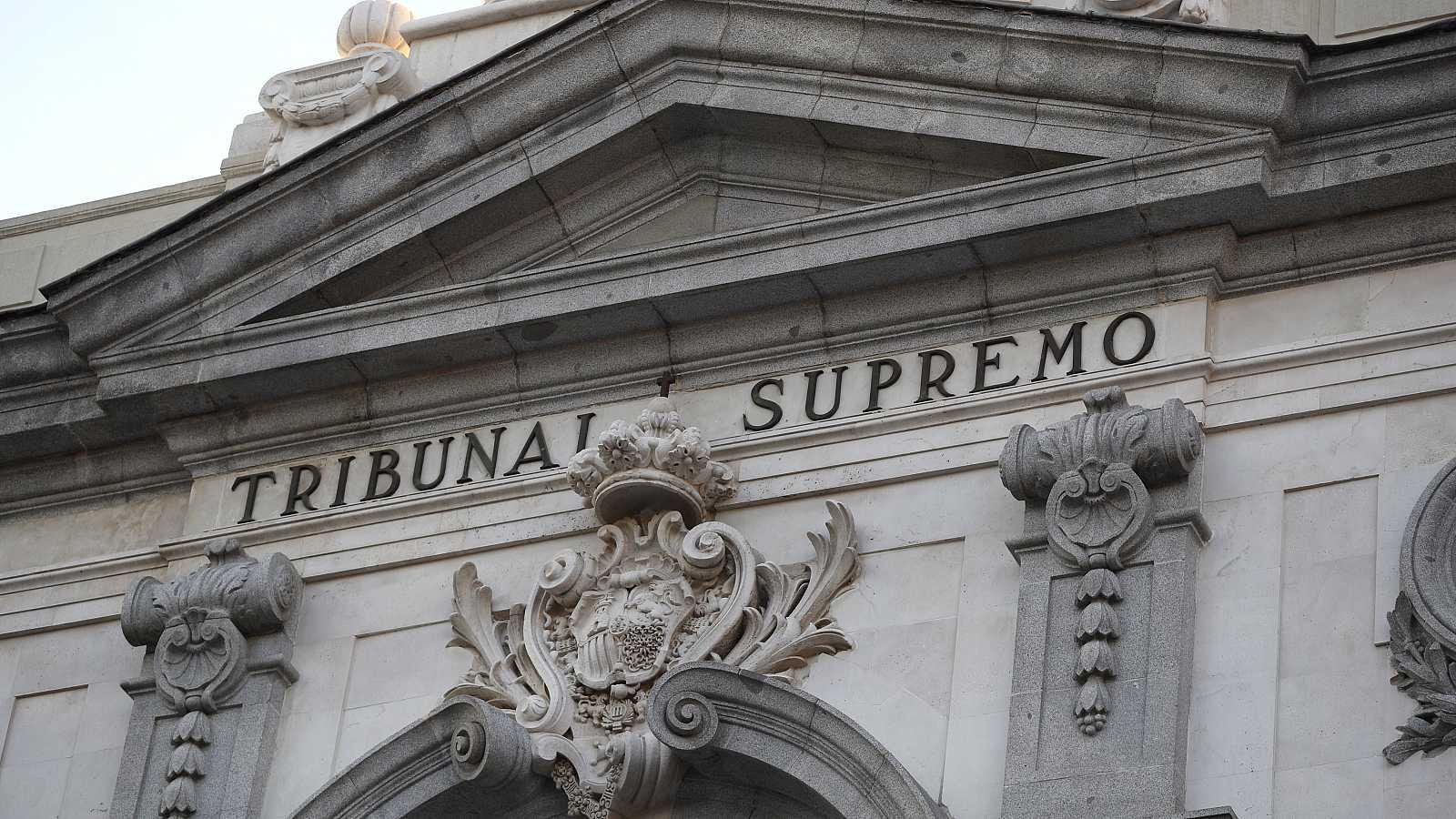"""El Tribunal Supremo ha señalado que la protección a la mujer es hoy un """"interés colectivo indisponible""""."""