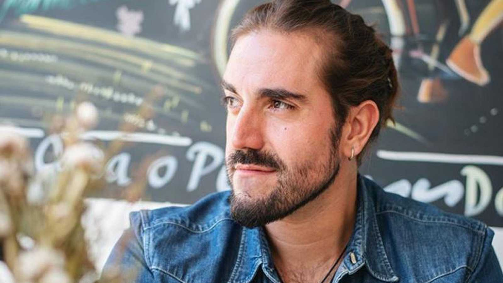 Andrés Suárez sorprende a los concursantes de 'OT 2020' con su clase de composición