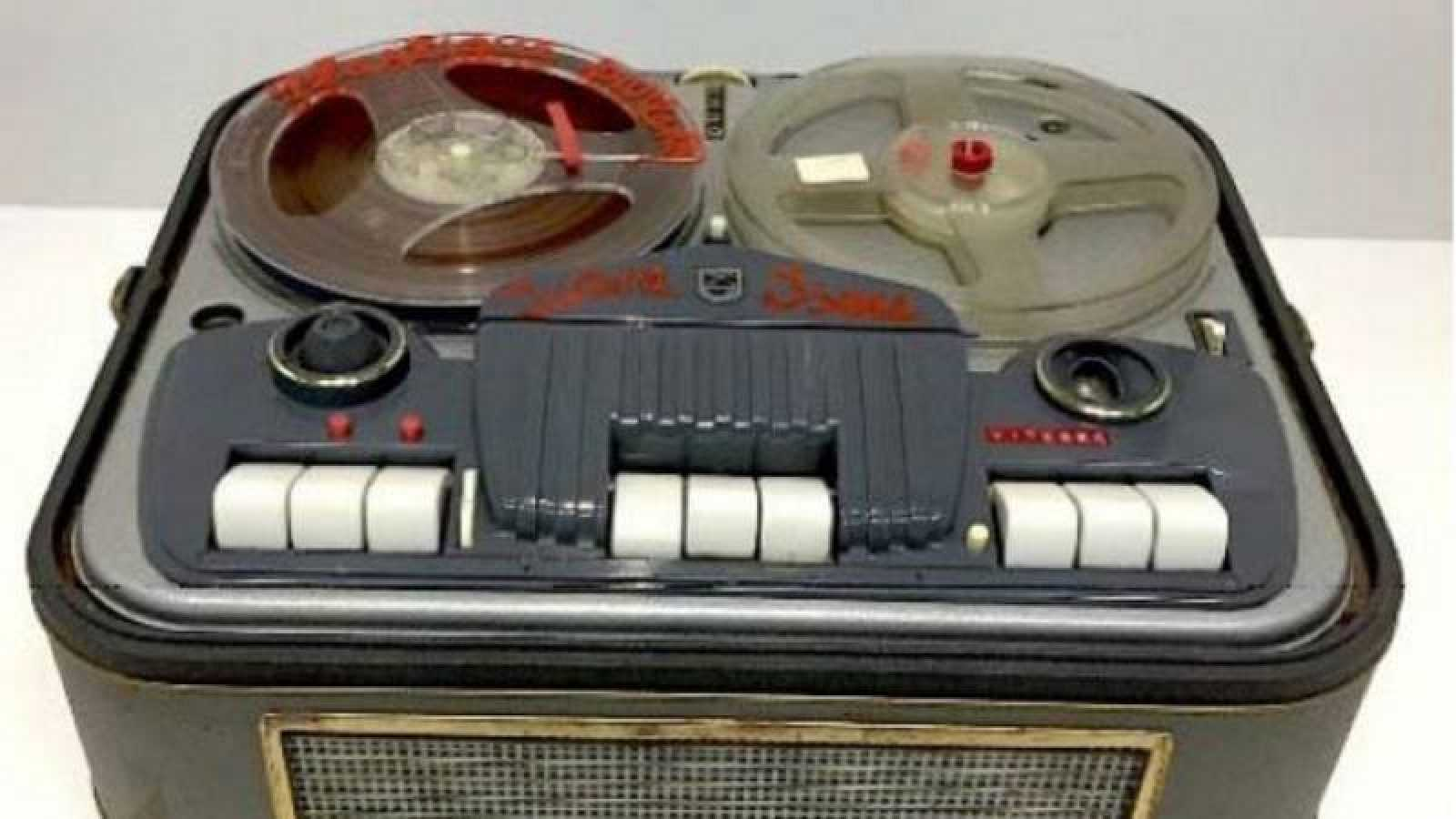 Disonata. Arte en sonido hasta 1980 (16/01/2020)
