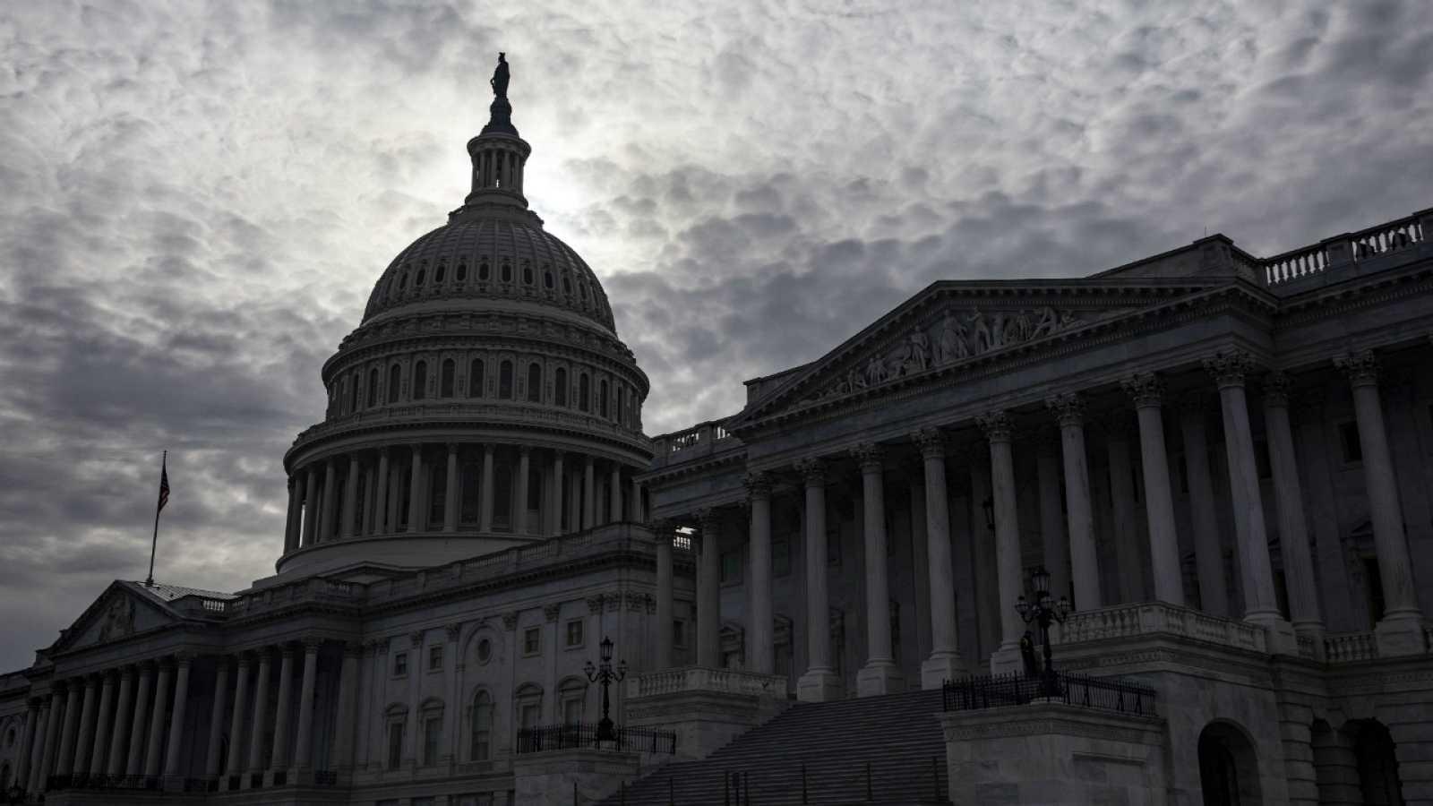Fotografía de archivo del Capitolio en Washington
