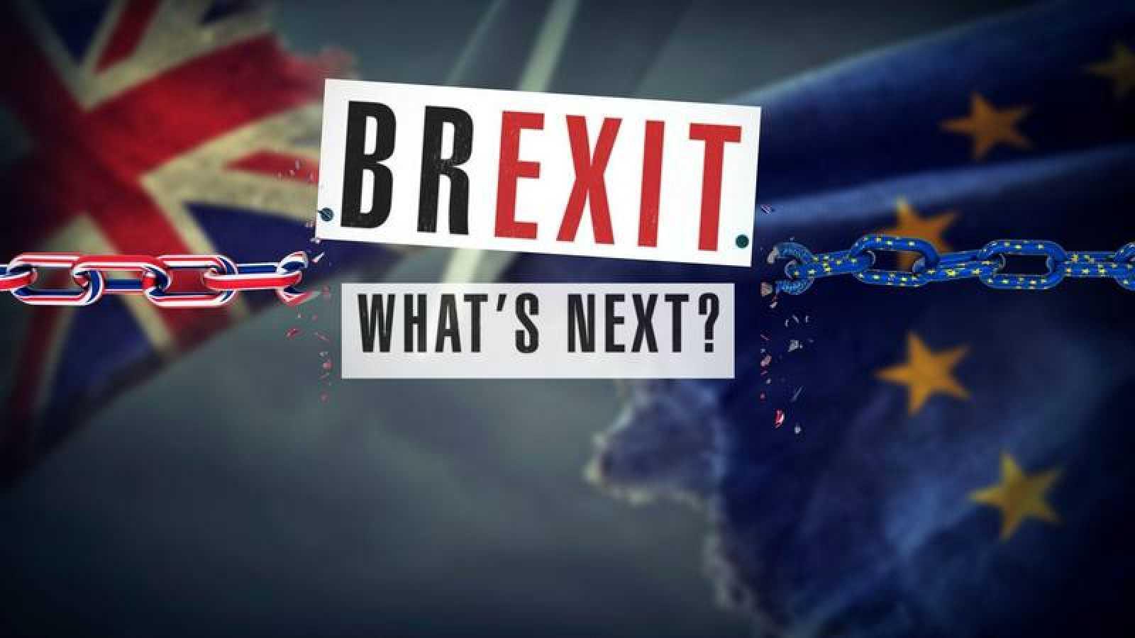 Llegó el Brexit | ¿Qué ocurrirá ahora?