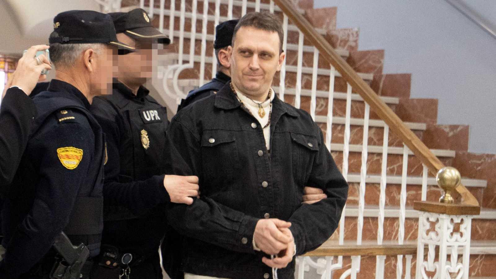 Igor 'el Ruso', condenado a 21 años de cárcel por dos tentativas de homicidio