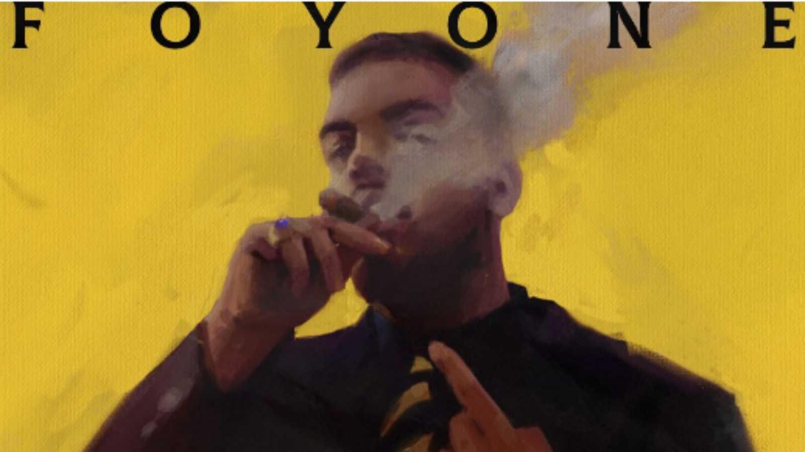 Foyone presenta su nuevo disco, Presidente
