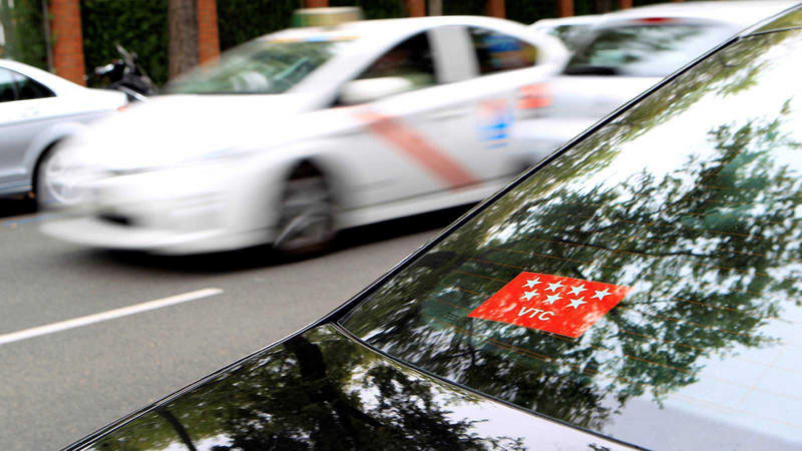 La Audiencia Nacional rechaza el recurso que regula el alquiler de los vehículos con conductor