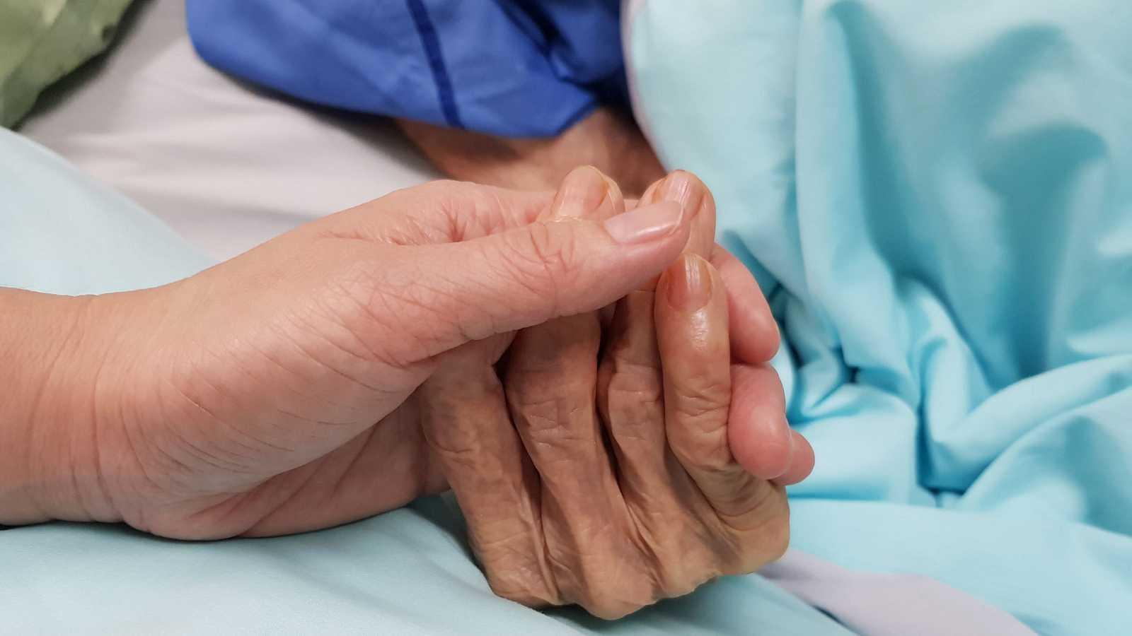 La eutanasia fue legalizada en los Países Bajos en 2002, y uno de los requisitos imprescindibles para lograrla es sufrir una enfermedad incurable