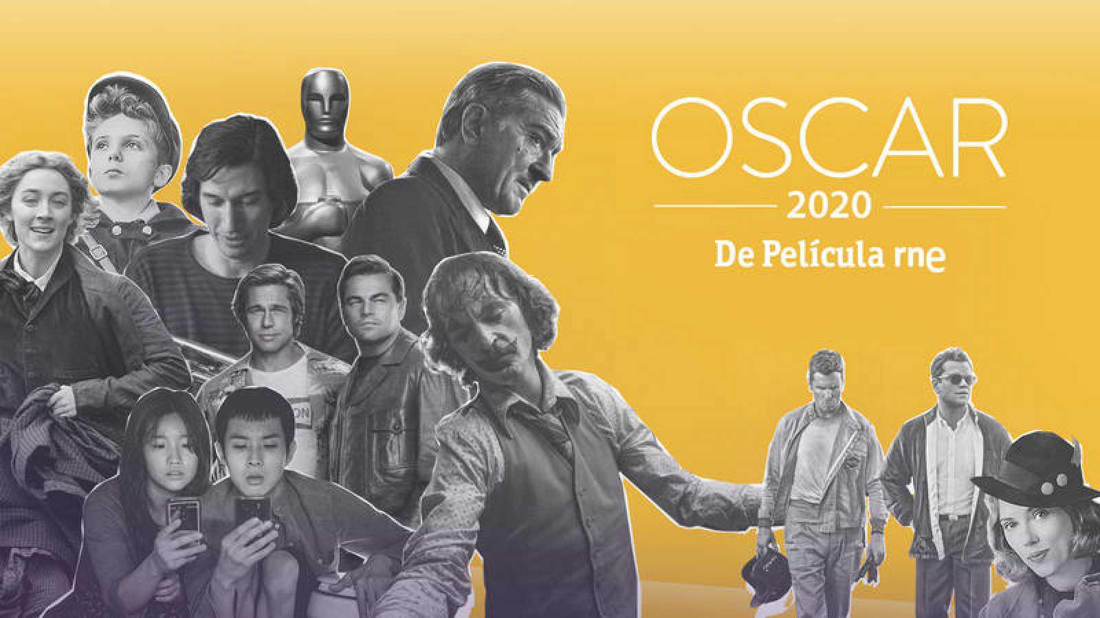 Premios Oscar 2020 en RNE
