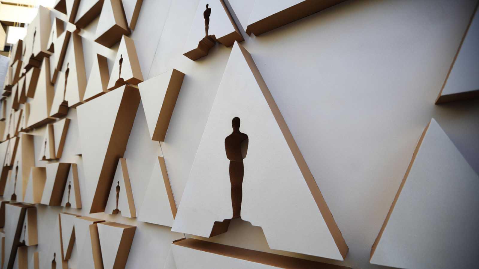 El Dolby Theater de Los Ángeles acoge la edición 92 de los premios Oscar.