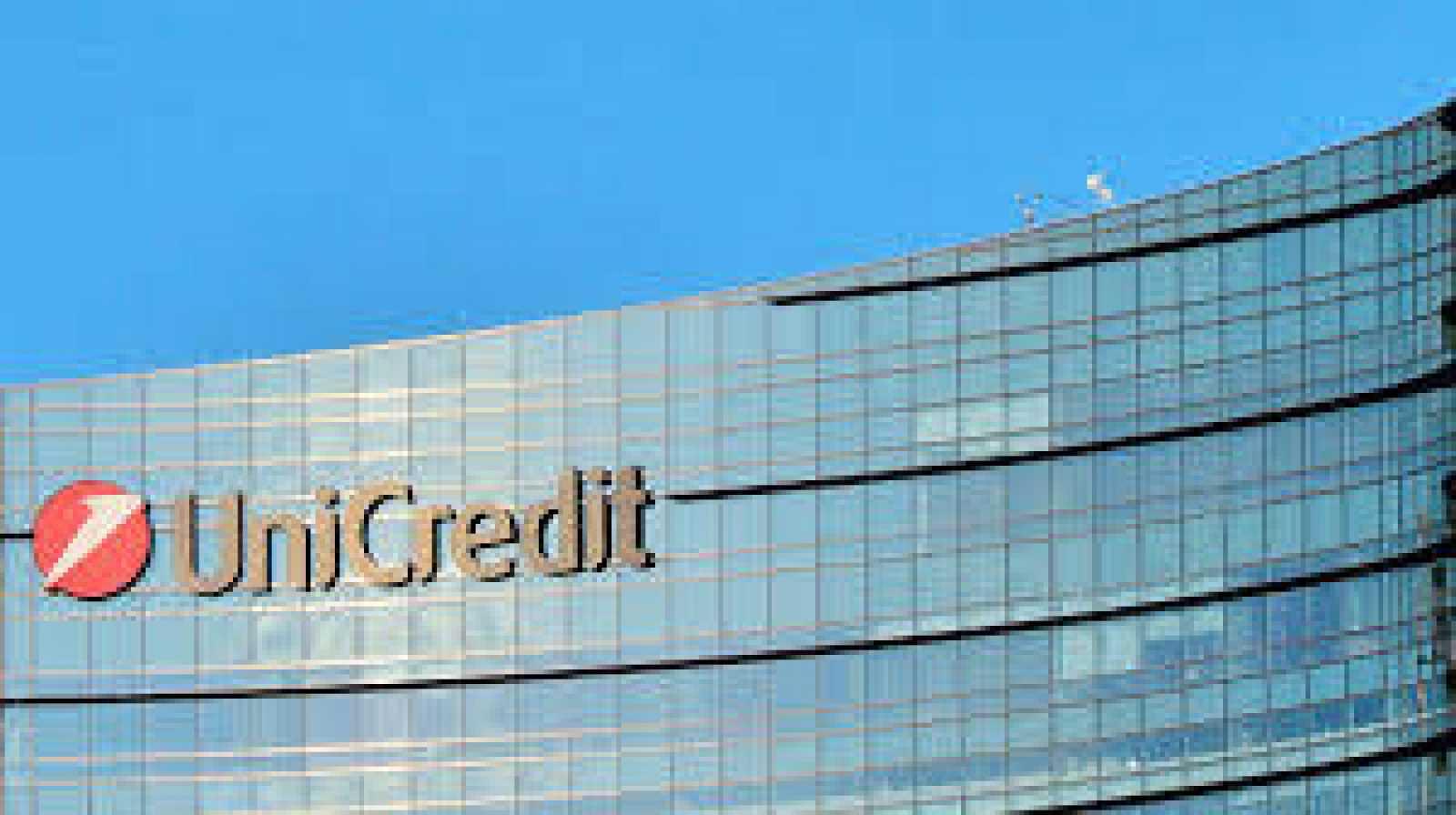 El banco italiano Unicredit recortará 6.000 puestos de trabajo y cerrará 450 oficinas en 2023