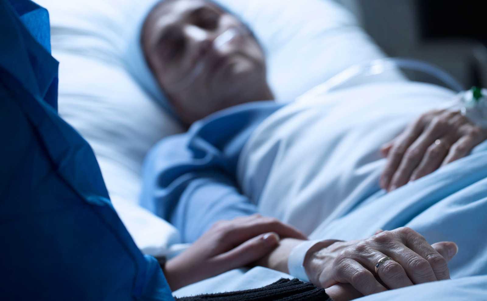 Diferencias entre eutanasia activa y suicidio asistido l RTVE