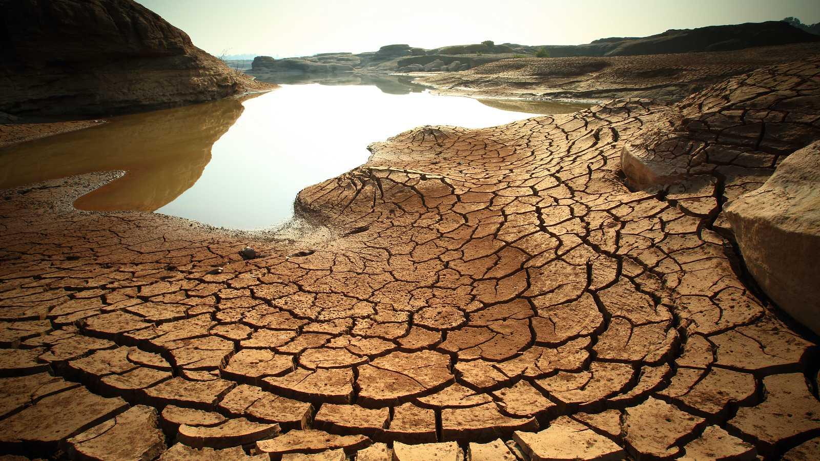 La aridez extrema dañará ecosistemas donde viven 2.000 millones de personas