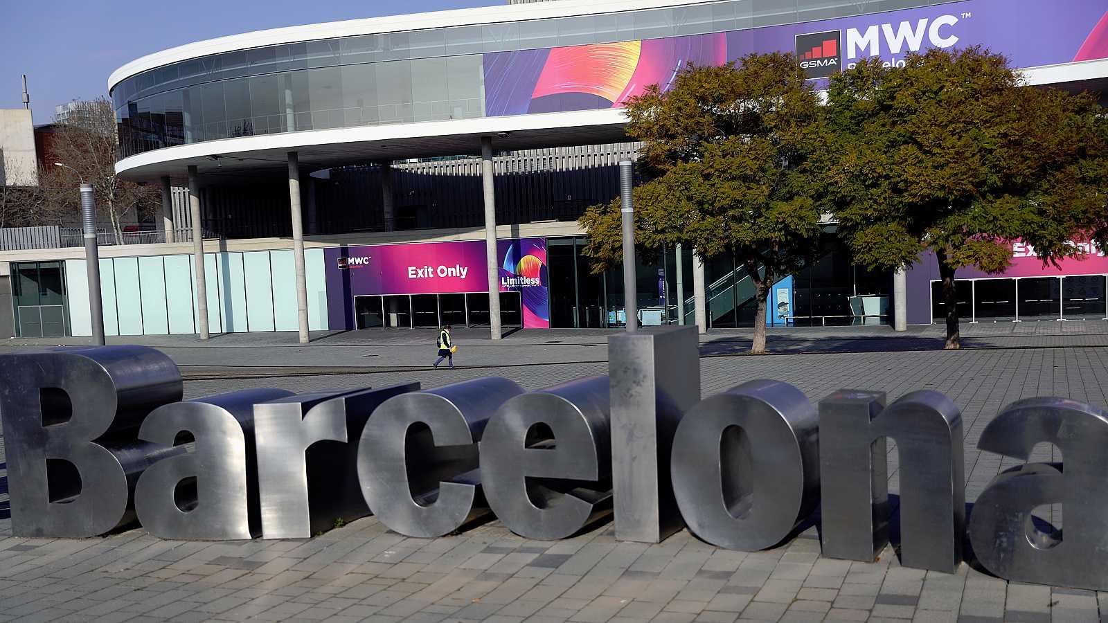 Estaba previsto la participación de más de 2.400 empresas en el Mobile World Congress 2020 de Barcelona.