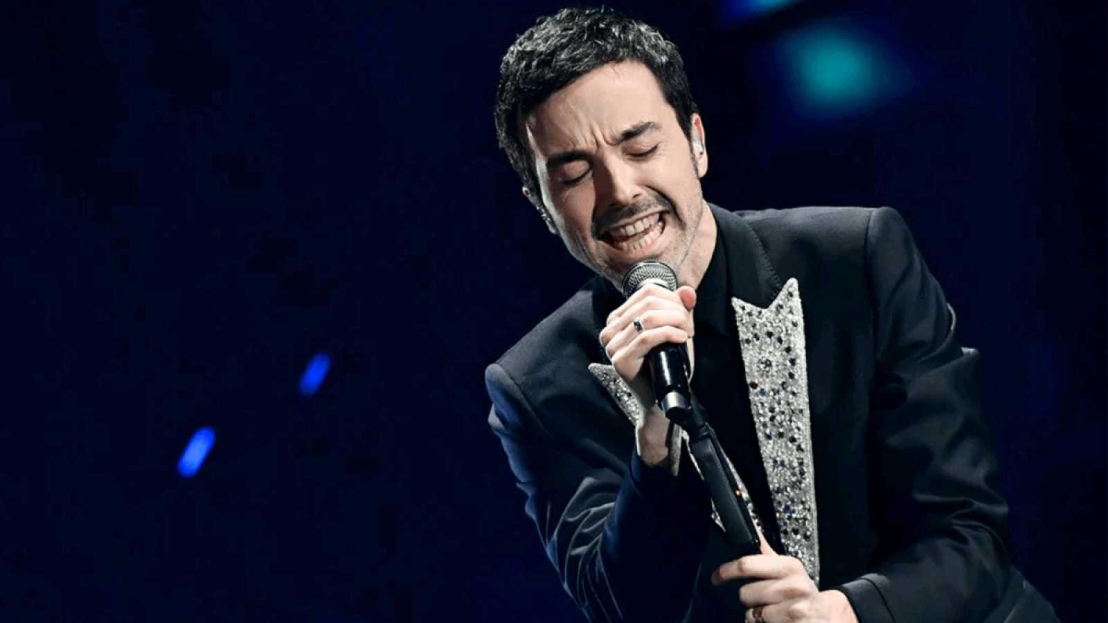 """Diodato representará a Italia en Eurovisión 2020 con """"Fai rumore"""""""