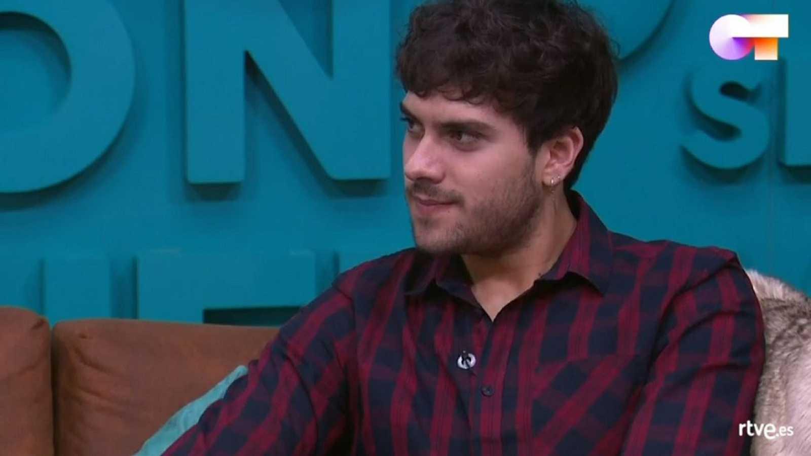 """Locura en redes con el lanzamiento al mercado de """"Qué sabrá Neruda"""", el primer tema de Javy, concursante de OT 2020"""