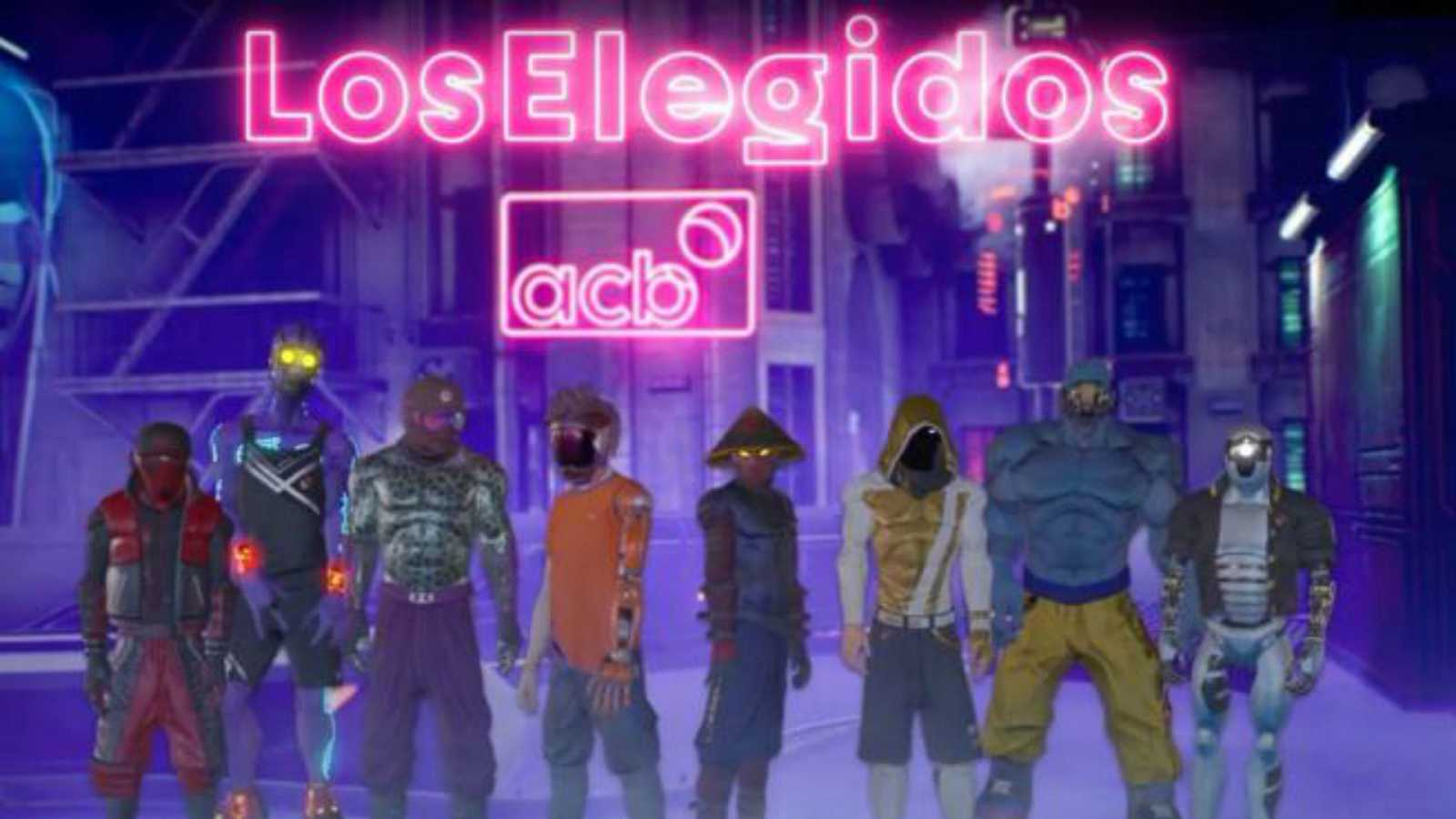 'Los Elegidos' de la ACB
