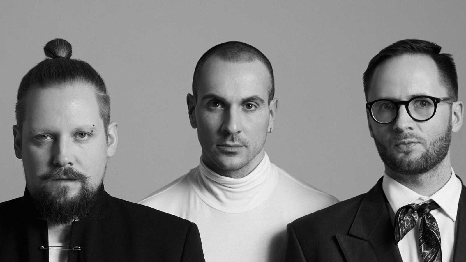"""The Roop representará a Lituania en Eurovisión con """"On fire"""""""