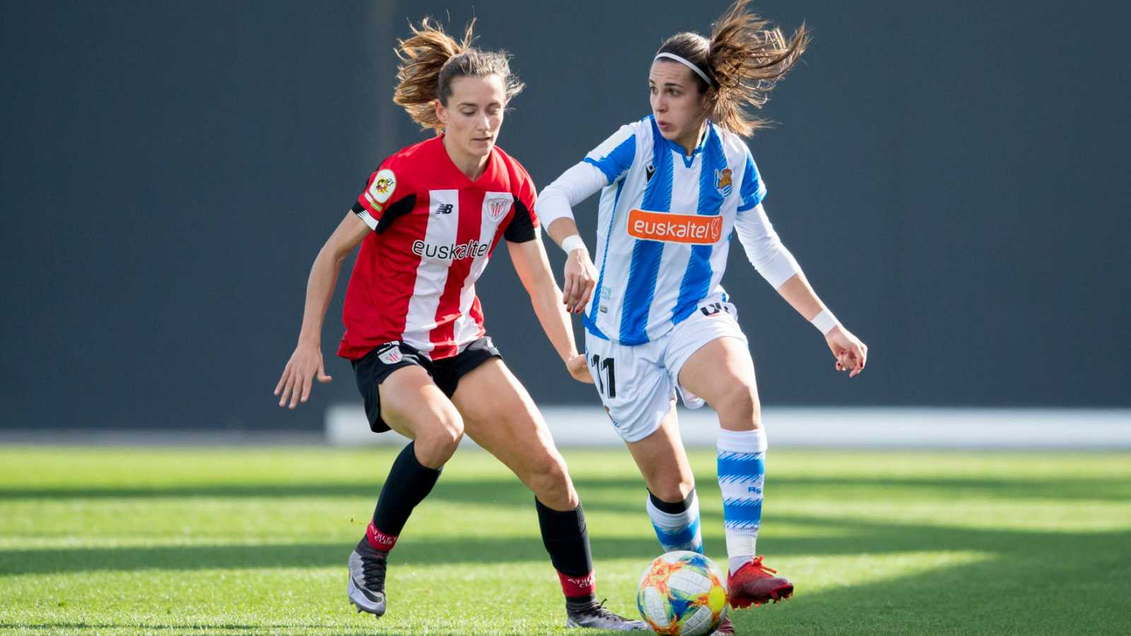 Las claves del convenio colectivo del fútbol femenino