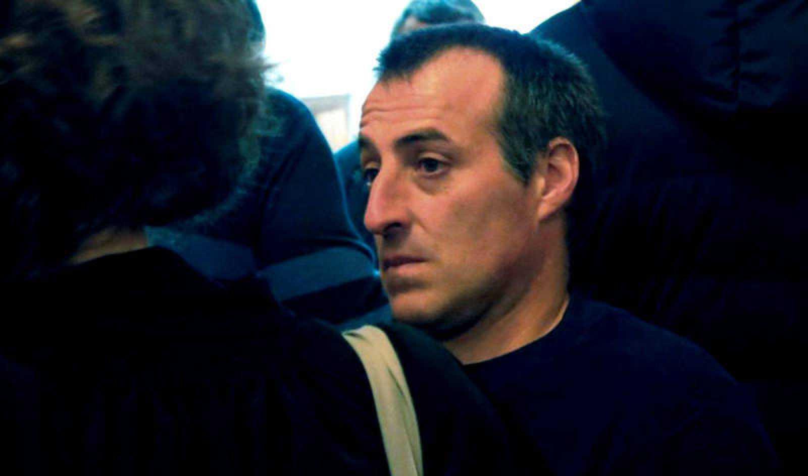 El exjefe de ETA David Pla, en libertad provisional