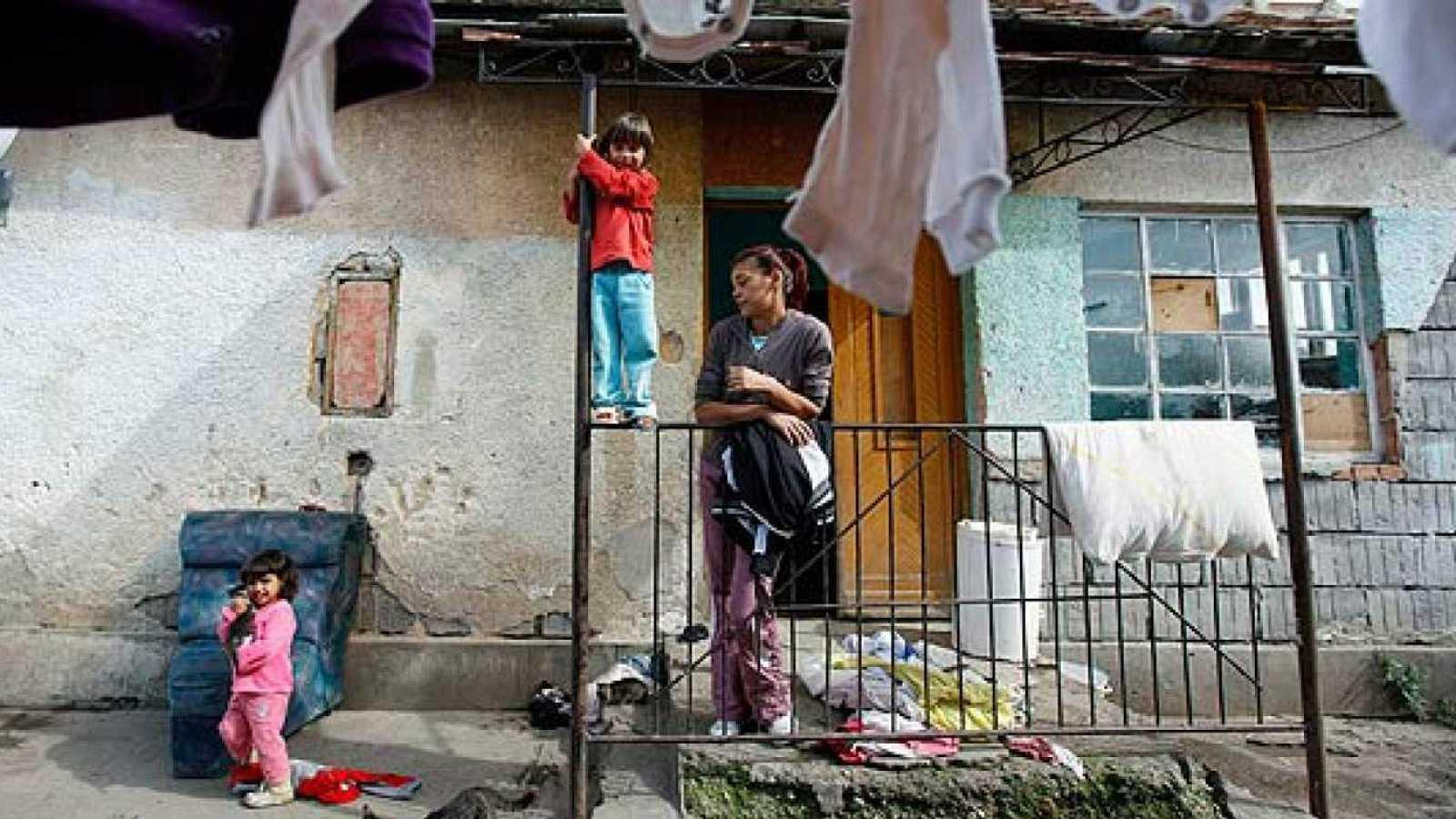 Oxfam Intermón lanza una propuesta para sacar a millones de personas de la pobreza en España