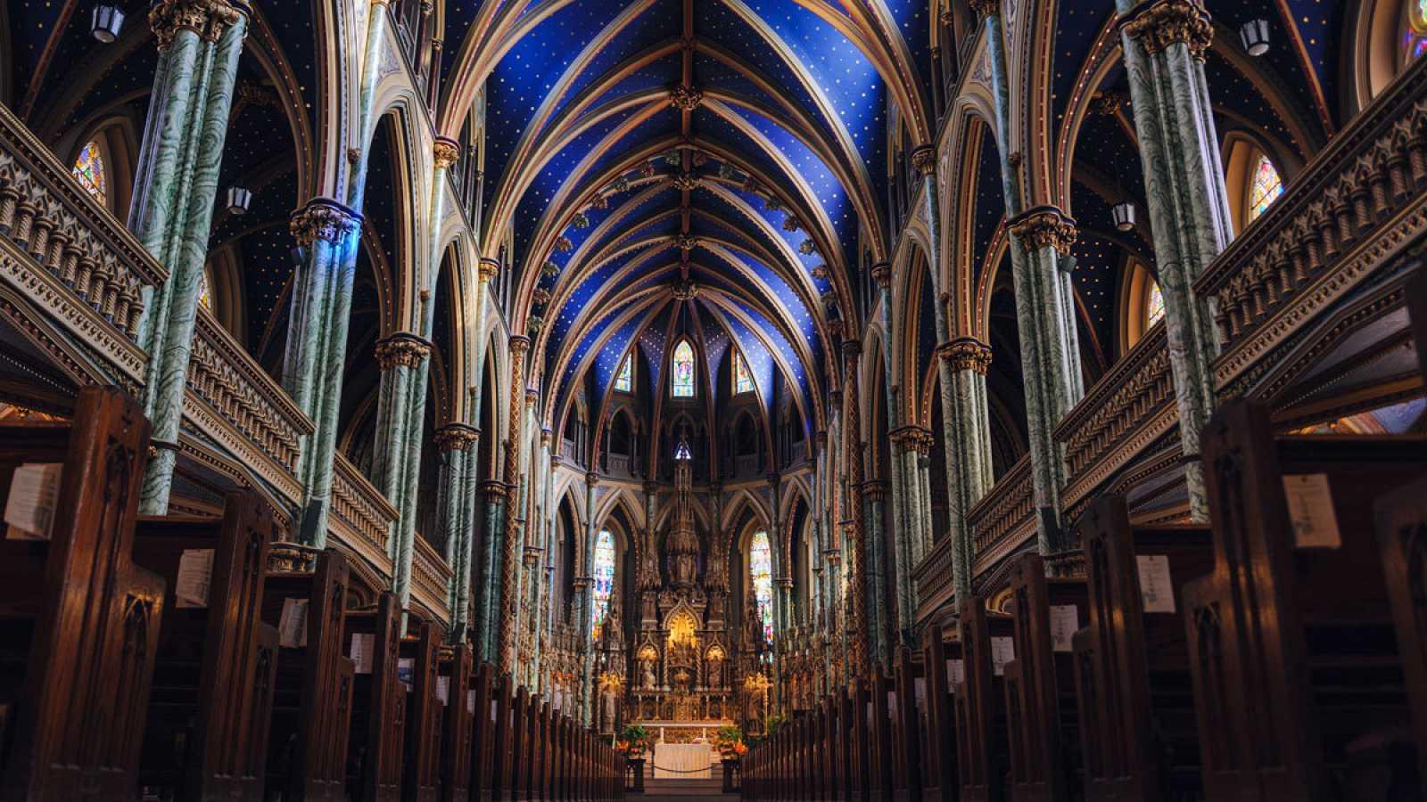 La iglesia católica alcanza su máximo histórico de recaudación a través del IRPF