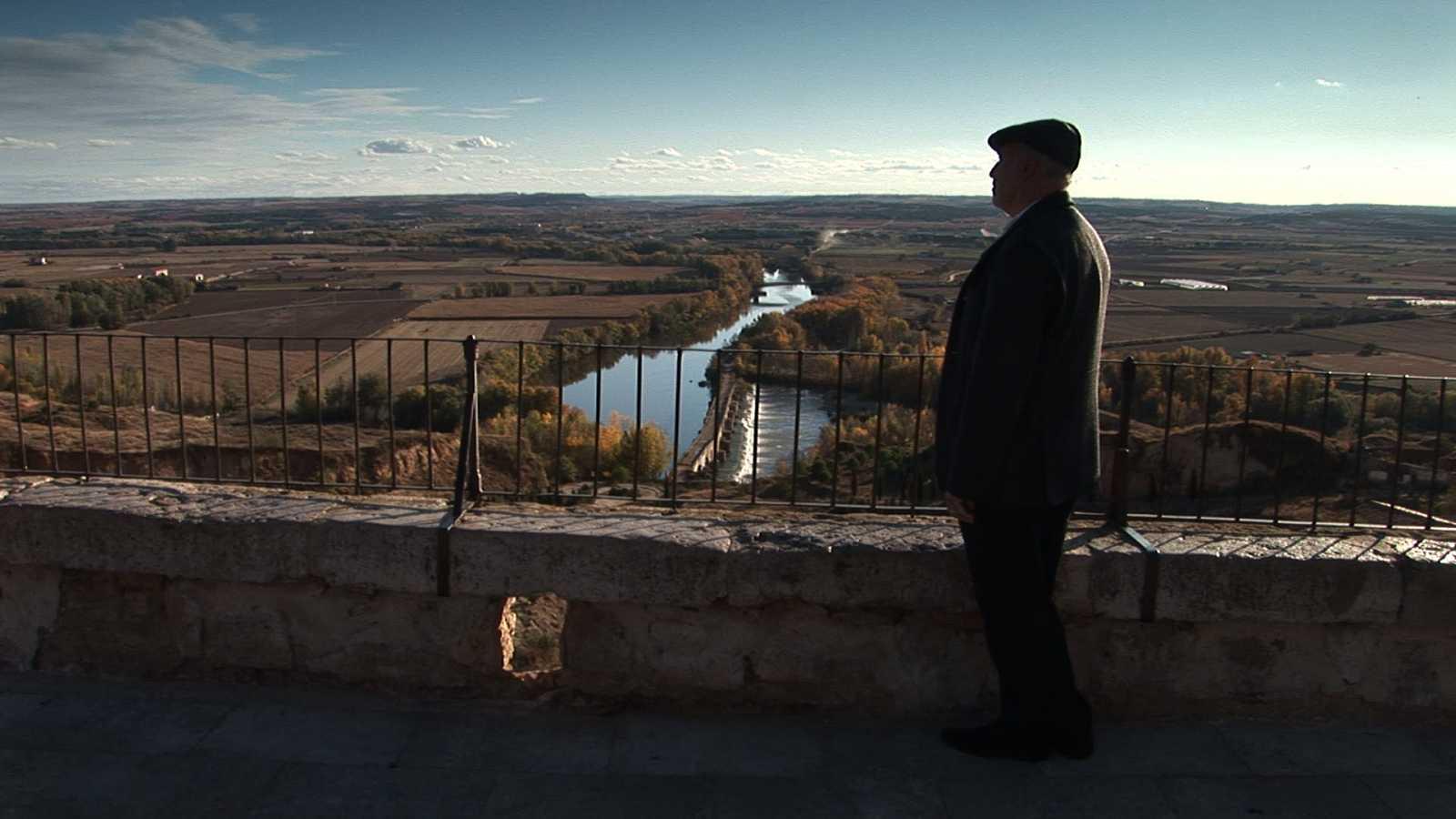 Jesús López Cobos en Toro, su localidad natal