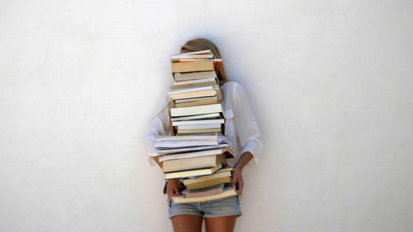 Estudios de los futuros universitarios