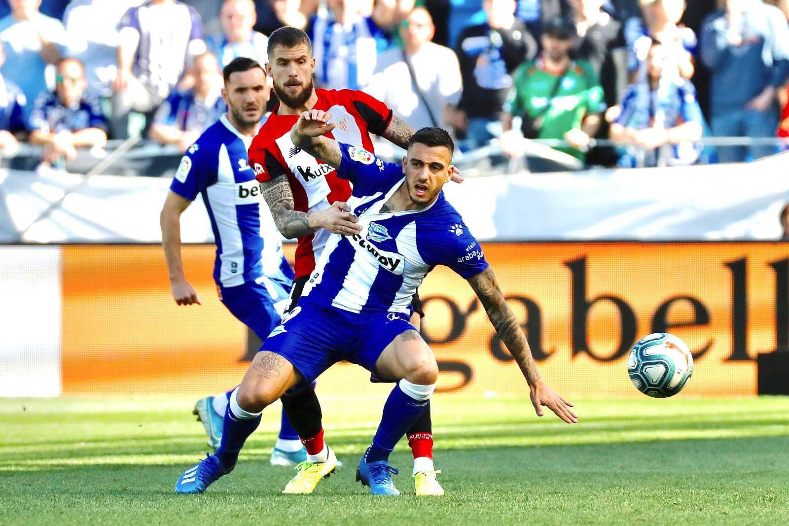Alavés - Athletic de Bilbao
