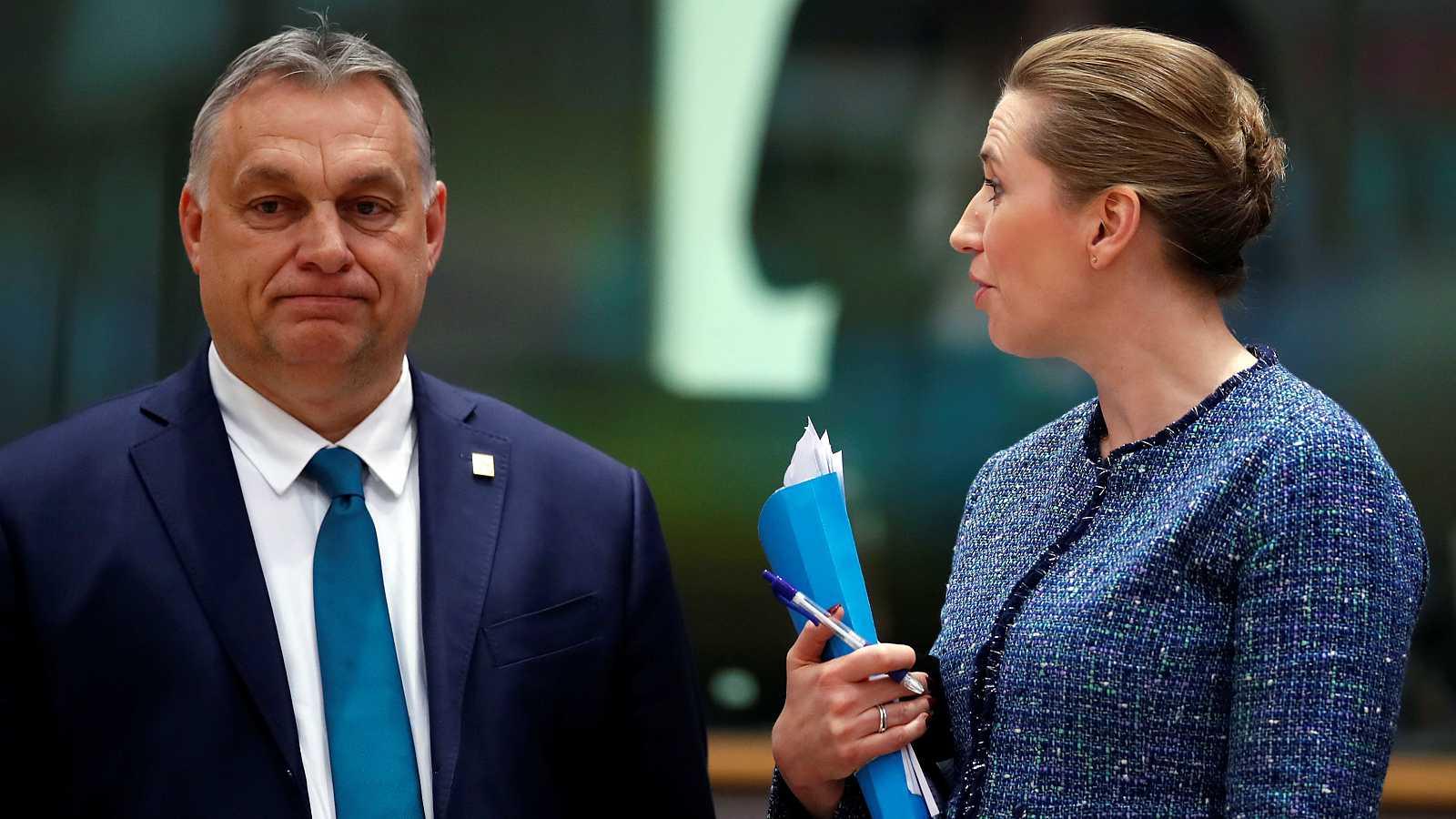 El Tribunal Constitucional de Rumanía rechaza la segunda nominación de Orban como primer ministro
