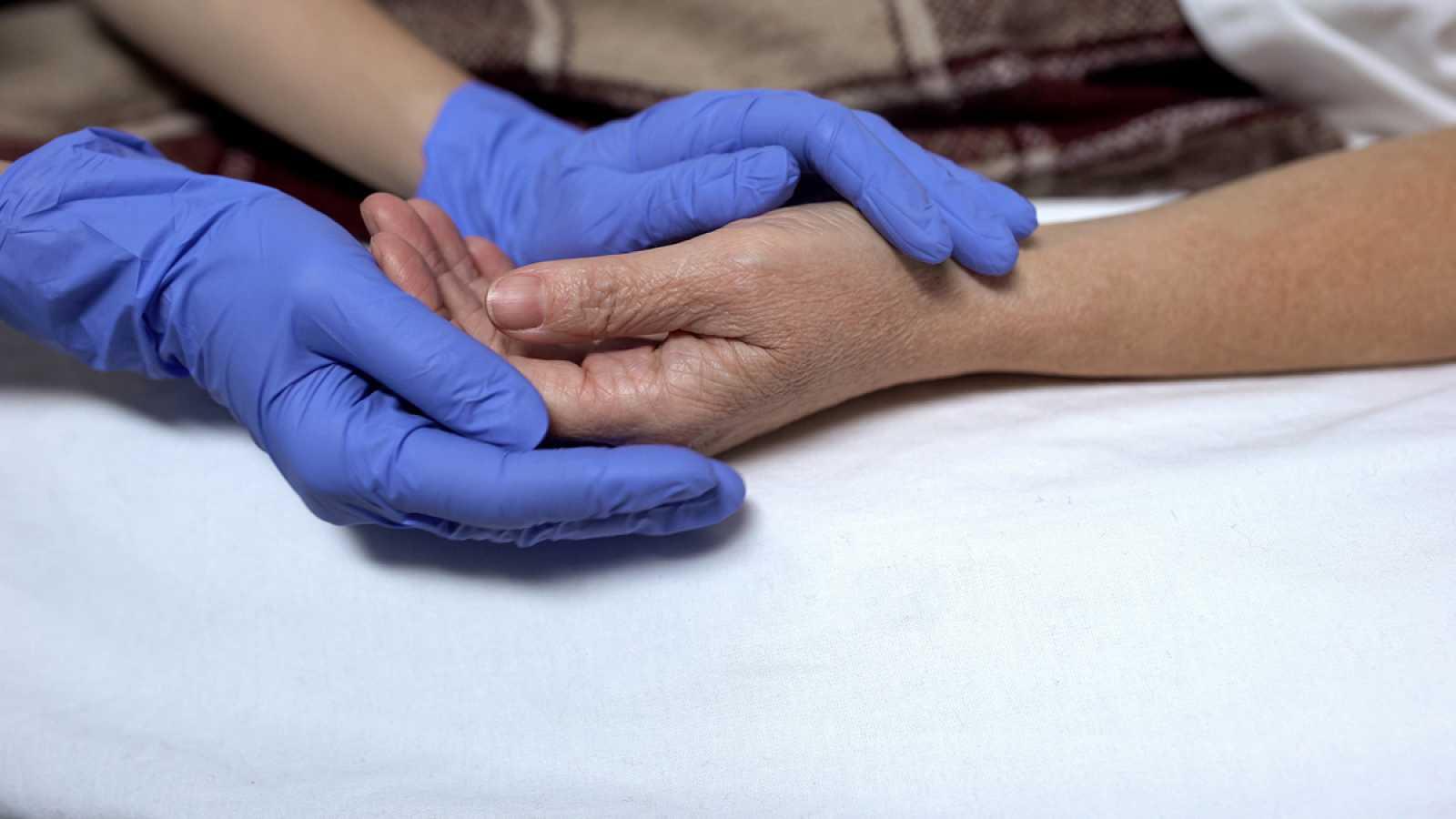 El TC alemán considera que penar con cinco años la eutanasia activa es inconstitucional