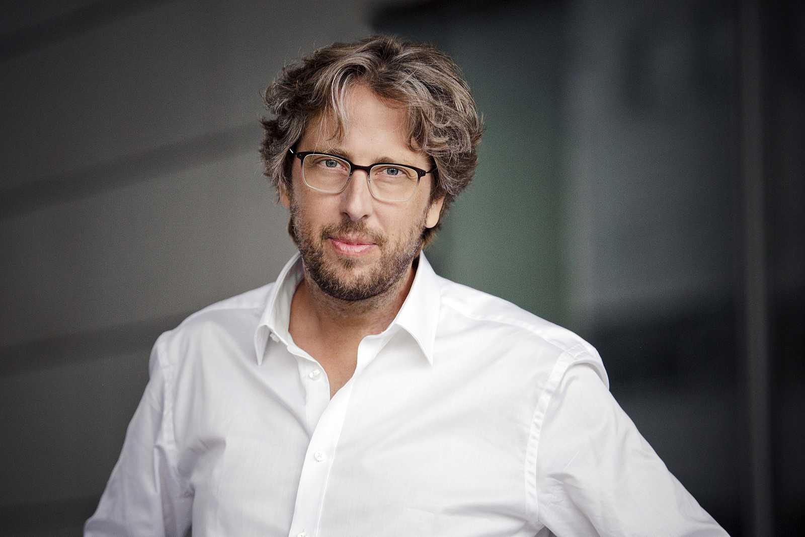 Director de orquesta Michal Nesterowicz