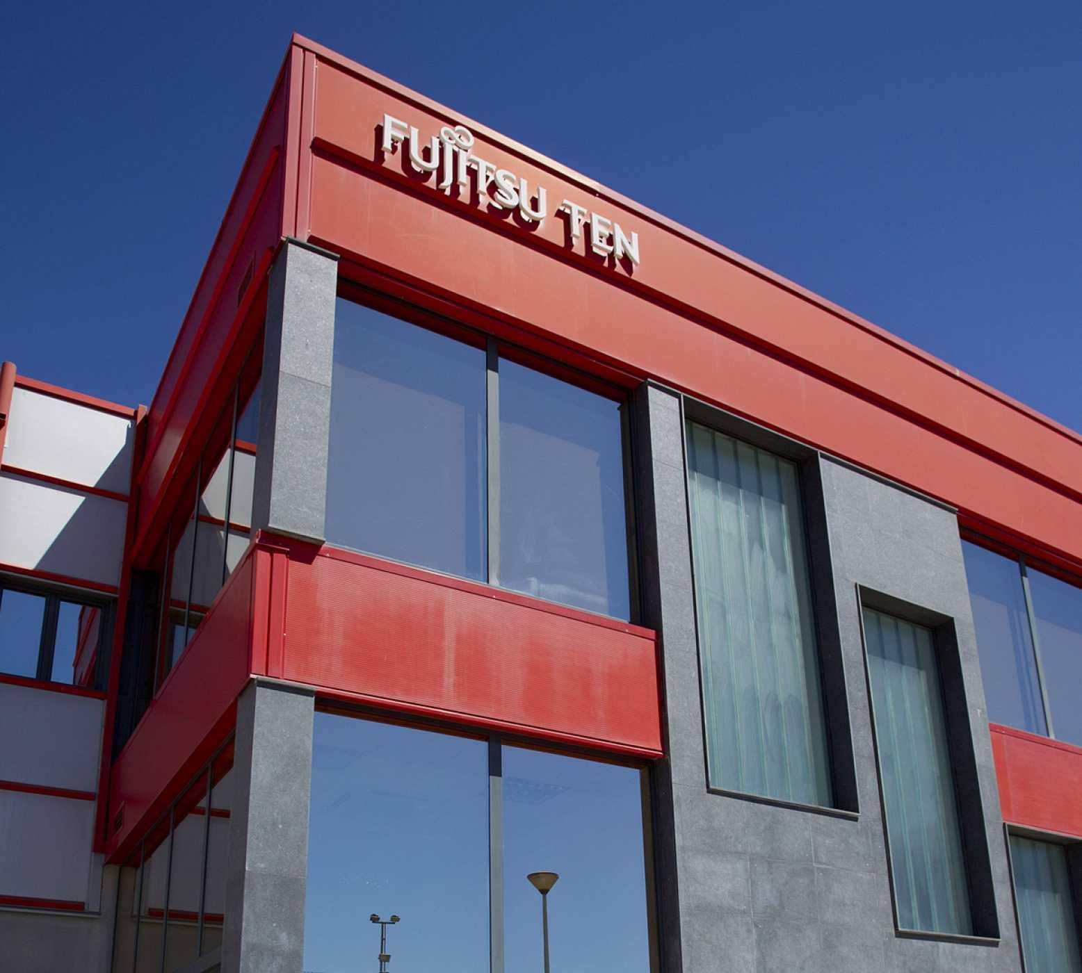 La sede de Fujitsu en Málaga presenta un ERTE por falta de material de China