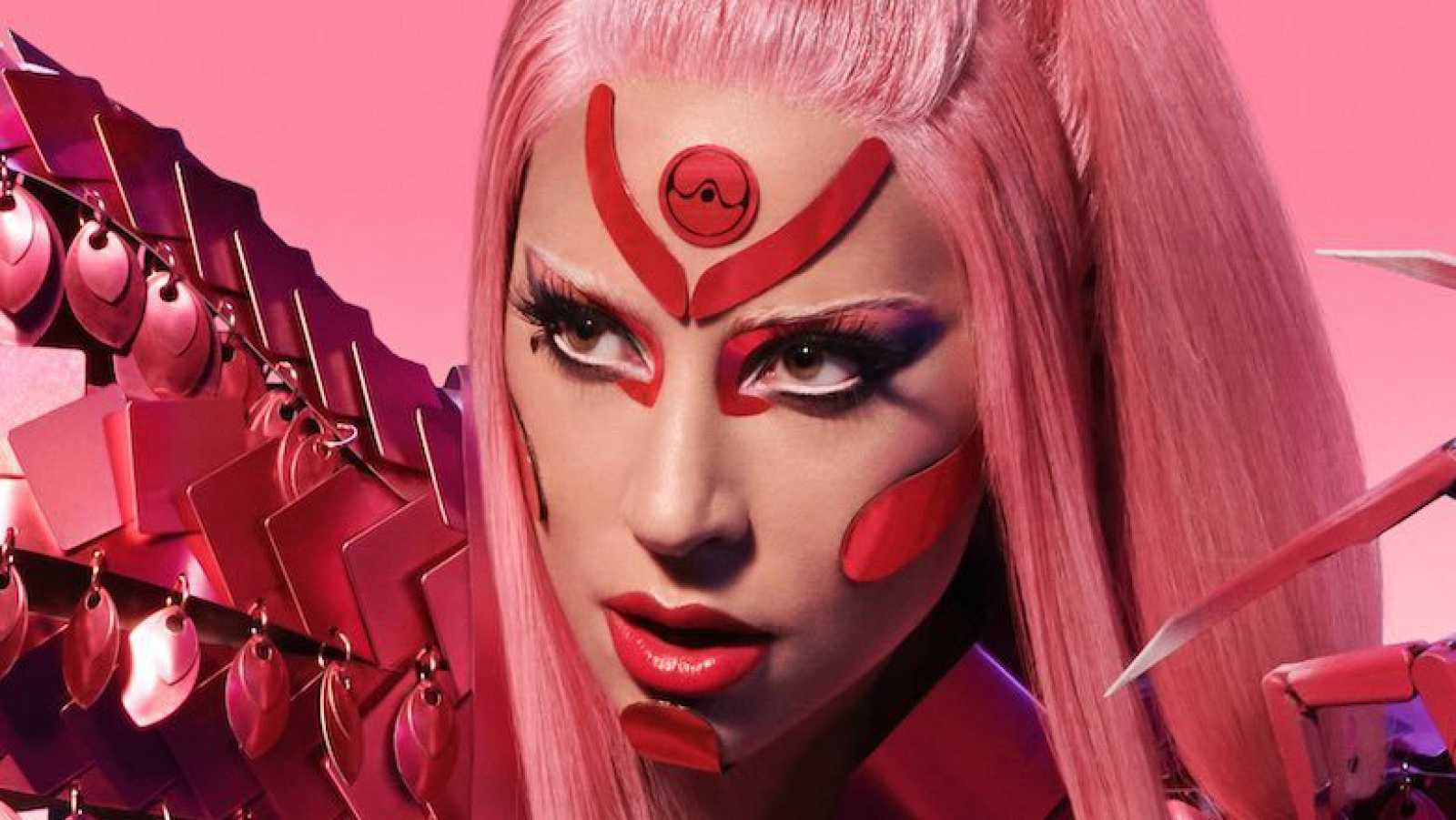 Single 'Stupid Love' de Lady Gaga
