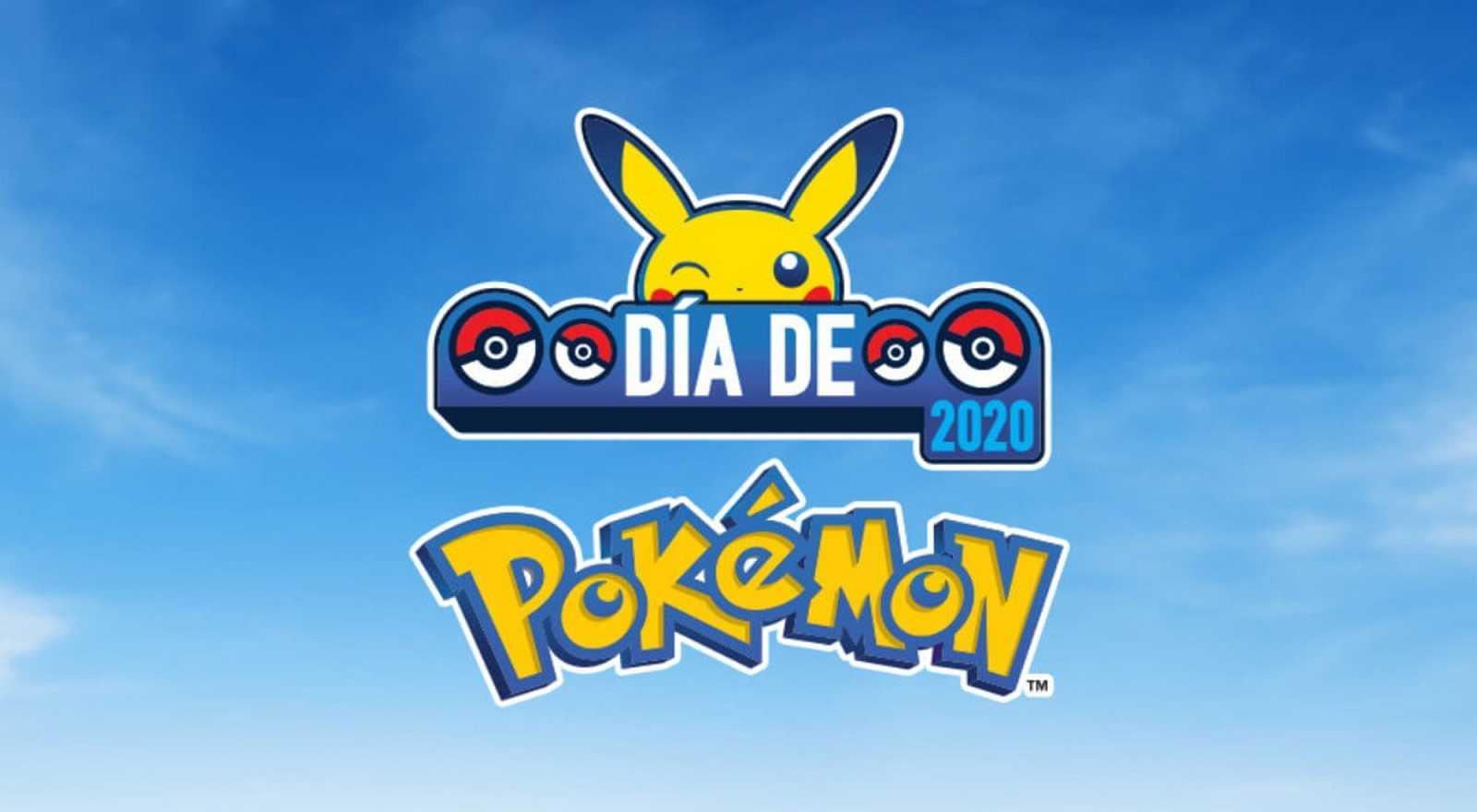 El día de Pokémon se representa con Pikachu